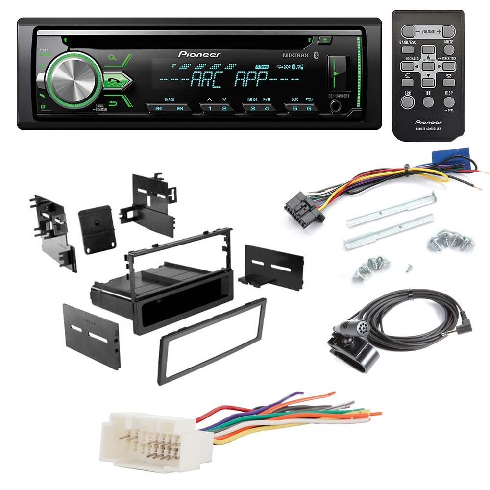 Buy HONDA ACURA CAR STEREO CD PLAYER WIRING HARNESS WIRE