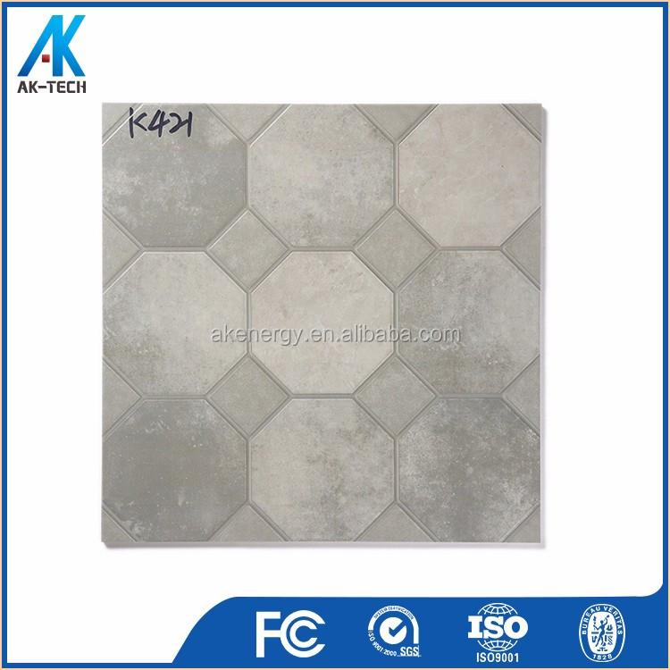 Outdoor Honeycomb Cement Tile Density
