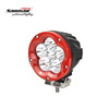 New Design 60w Round LED Spotlight Offroad 5inch Motorcycle LED Spot Light