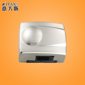Hotel Automatic Hand Dryer,Wall Mounted China Manufacture Plastic Hand Dryer