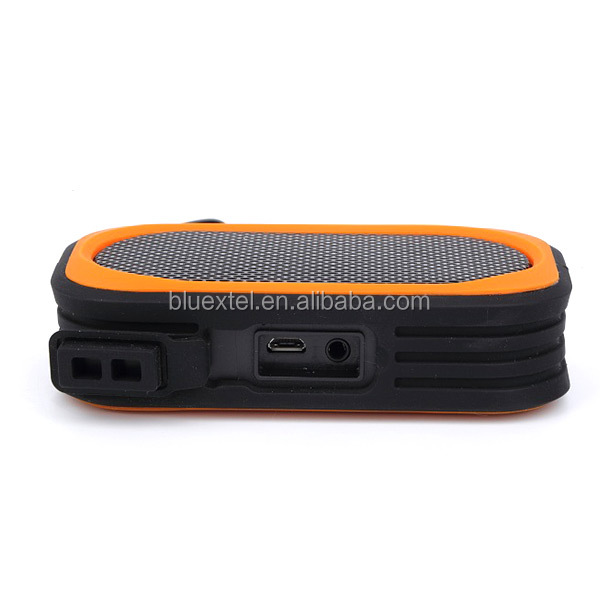 Echo Cancelation Durable V4.0 Bluetooth Speaker 2016