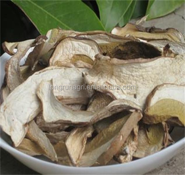 Dried shiitake mushroom slice export to Korea