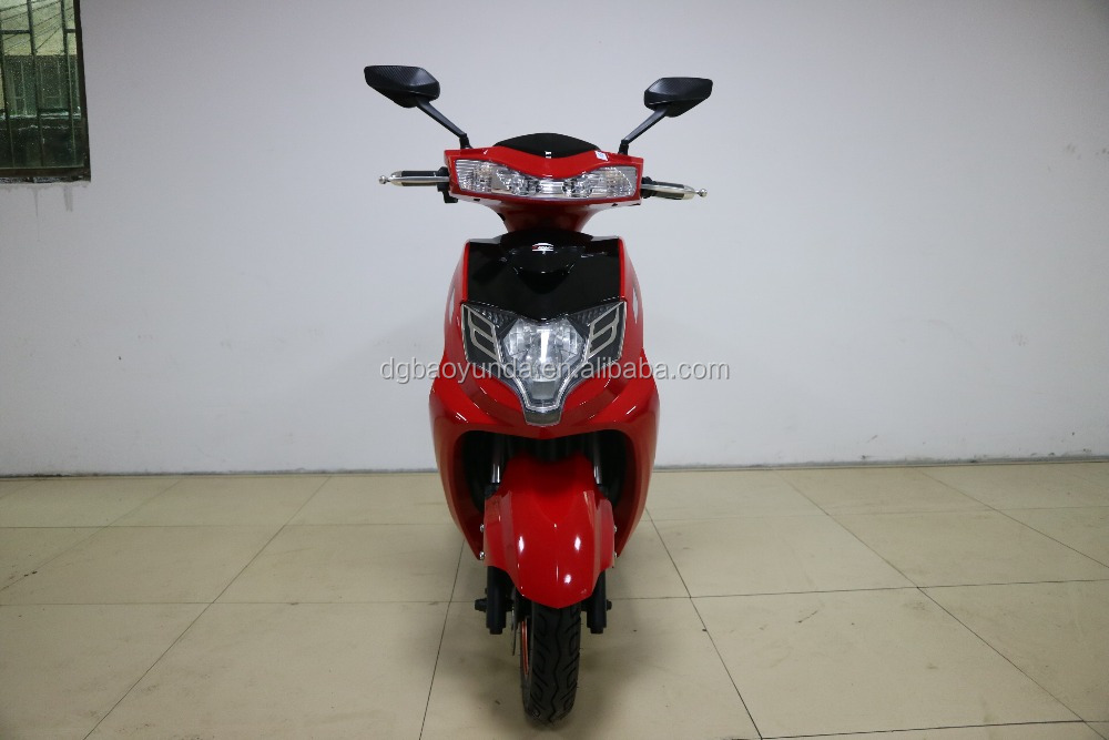 leisure 72V 800W 2 Wheel good quality small electric bike heavy motorbikes
