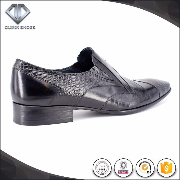 cool handmade black high quality italian genuine leather