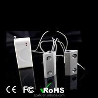 Window or door safe guard, Magnetic contact /wireless door detector (WL-56W)