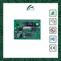 94v0 Circuit Board Fit Radio Station Equipment