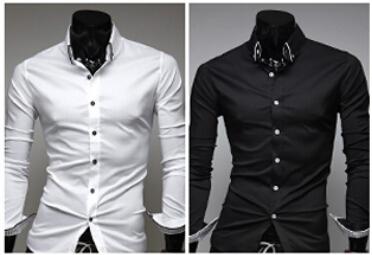 Best Mens White Dress Shirt