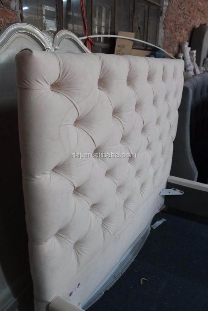 Neoclásico Americano Muebles De Dormitorio Clásico Con Tufted ...