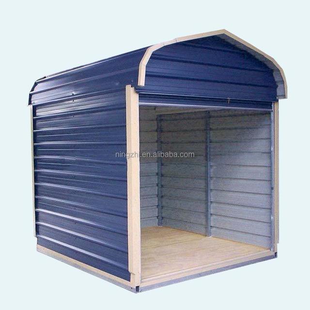 Shed Portable Steel Storage Sheds
