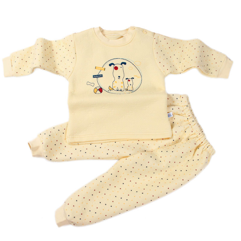 99192bd4b92 Get Quotations · Fiona 2015 New Clothing Set Winter Clothes Fashion Unisex Brand  Newborn Baby Boys Girls Autumn Infant