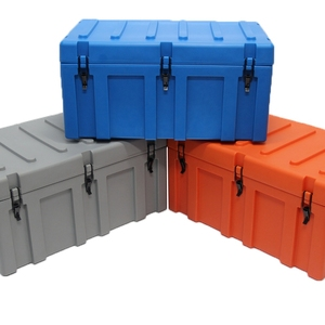 ZW633935 Plastic storage trunk preservation box