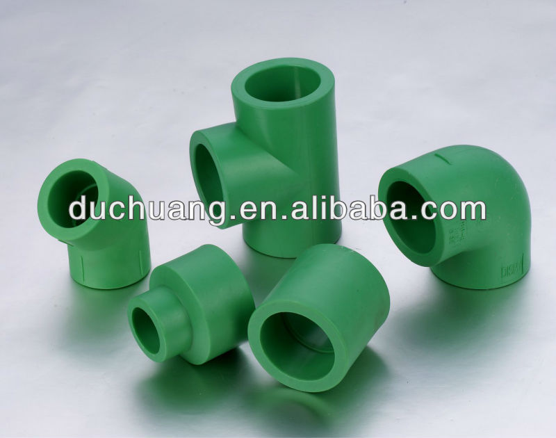 Flexible PVC Pipe Fittings Elbow