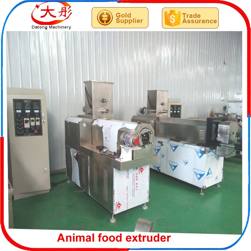 Various capacities Fish/dog feed Machine,pet Fishfood Machine