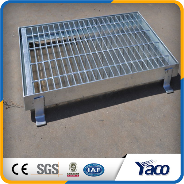 Heavy duty stainless steel drainage grating driveway, metal grating, drain covers