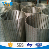Anping looped wedge wire screens
