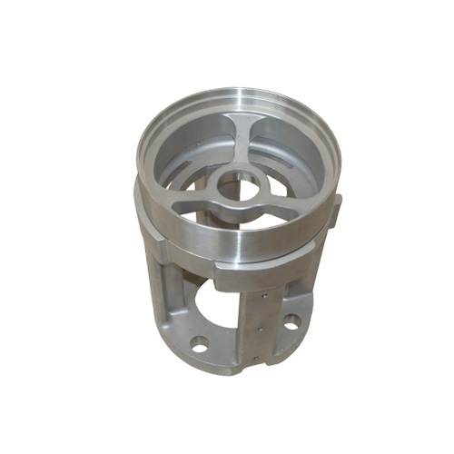 investment lost wax casting and cnc precision turning part