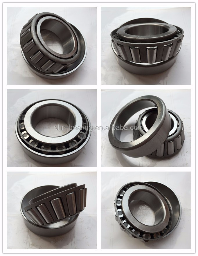 tapered roller bearing application. koyo roller bearing hi-cap st2555 90043-66033 tapered differential application