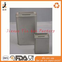 funny money saving box,tin coin bank,save money pig box,money coin bank box,iron tin box