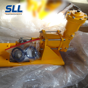 High performance machine hot sale cheap the best price grout mixing cement mixer