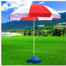 easy sun shade Beach Umbrella Parasol sun shade mini portable beach sun parasol for outdoor