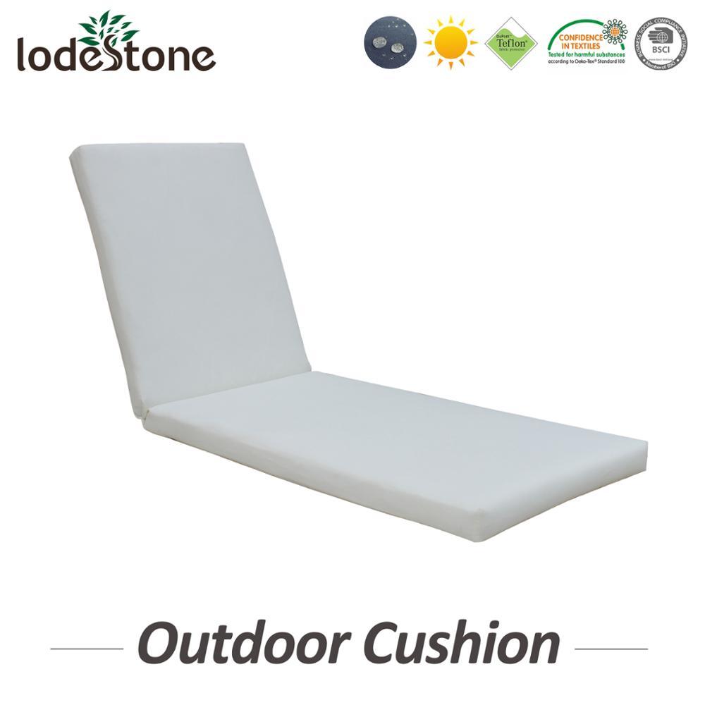 Waterproof Sun Lounger Chair Cushion