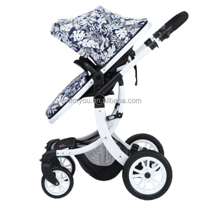 2018 Popular Baby Rrolly Light Weight Baby Stroller With En1888