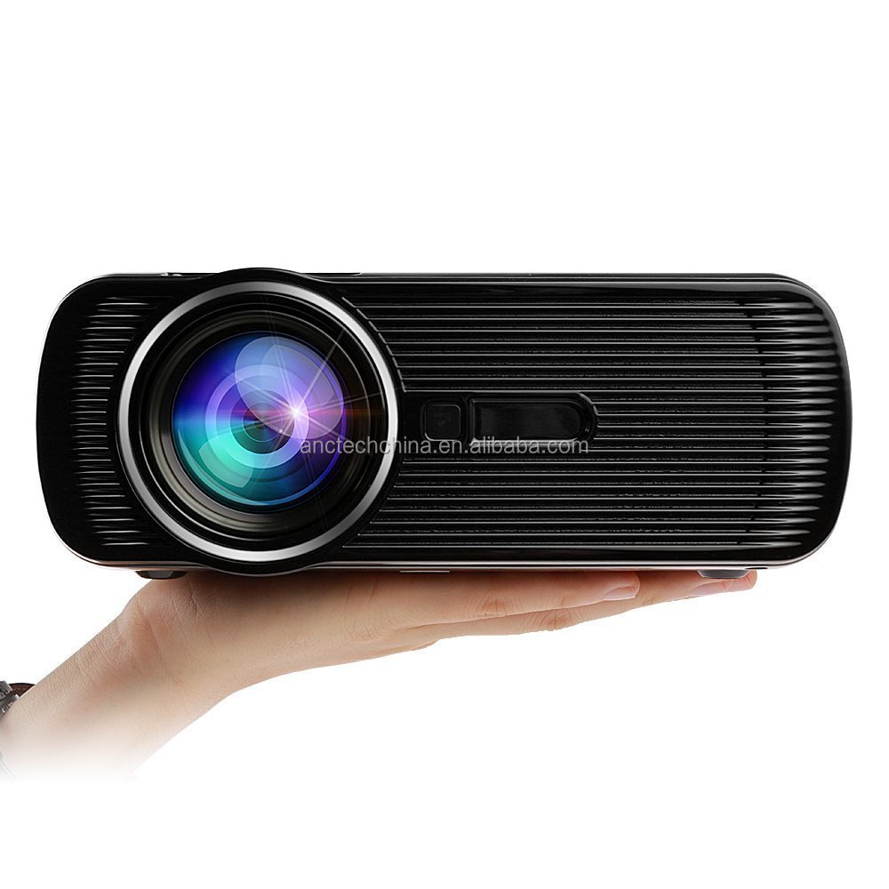 Portable Mini Projector 720P Hd LED Projector Cinema Theater