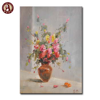 225 & Handmade Simple Rose Flower Vase Painting Designs - Buy Flower Vase Painting DesignsSimple Flower PaintingsRose Flower Painting Designs Product on ...