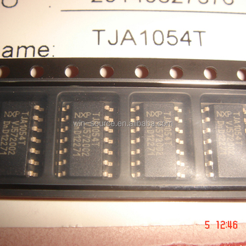 TJA1054T VM IC Supply Chain