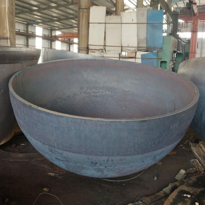 Metal Half Sphere Stainless Steel Hollow Hemisphere 36