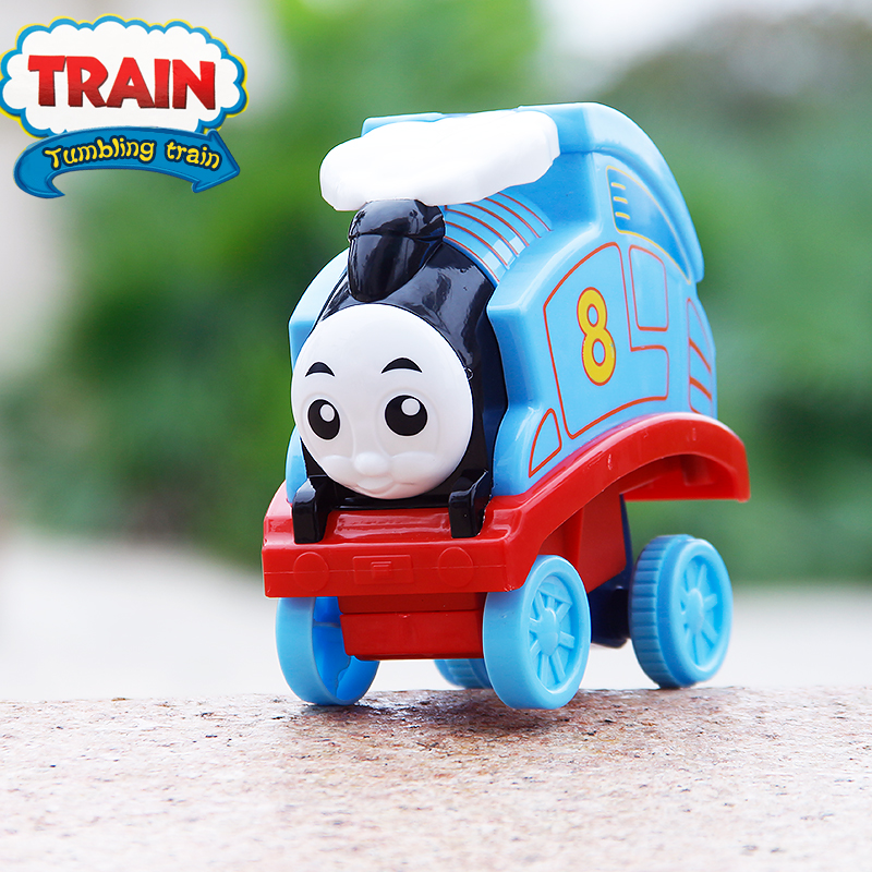 Funny Toys Strong Thomas And Friends Toy Train For Children