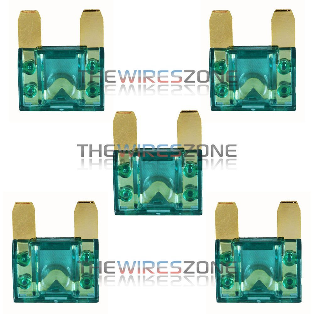 Cheap 30 Amp Car Fuse, find 30 Amp Car Fuse deals on line at Alibaba.com