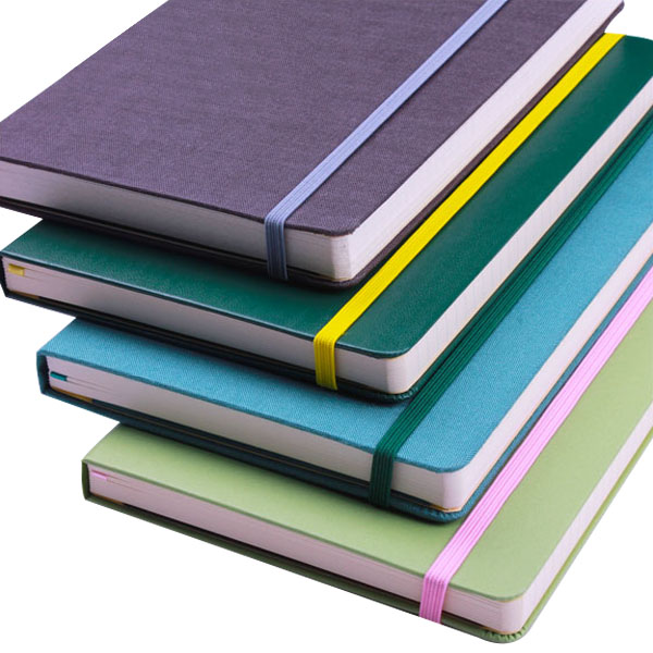 Customized promotional usa notebook manufacturers
