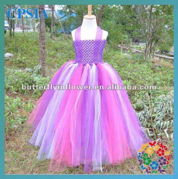 Vestidos de fiesta para ninas 6 – Moda Española moderna