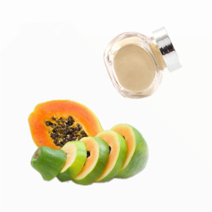 High Quality Natural Papaya Extract 4:1 Papaya Enzyme Powder