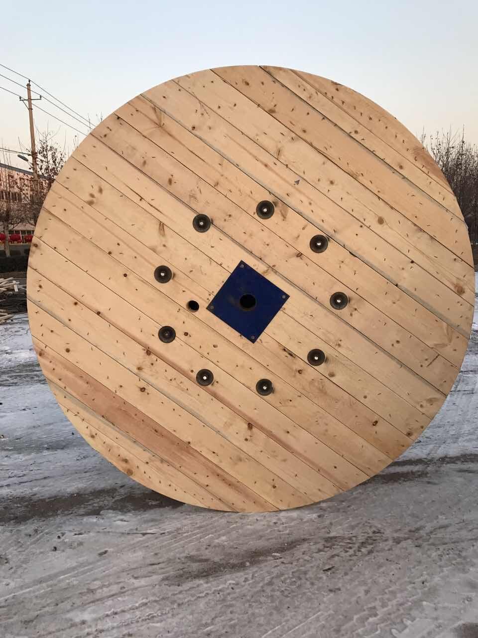 деревянные барабаны для кабеля картинки оборудование