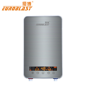 Wall mounted long-life 110v electric hot water heater for hotel