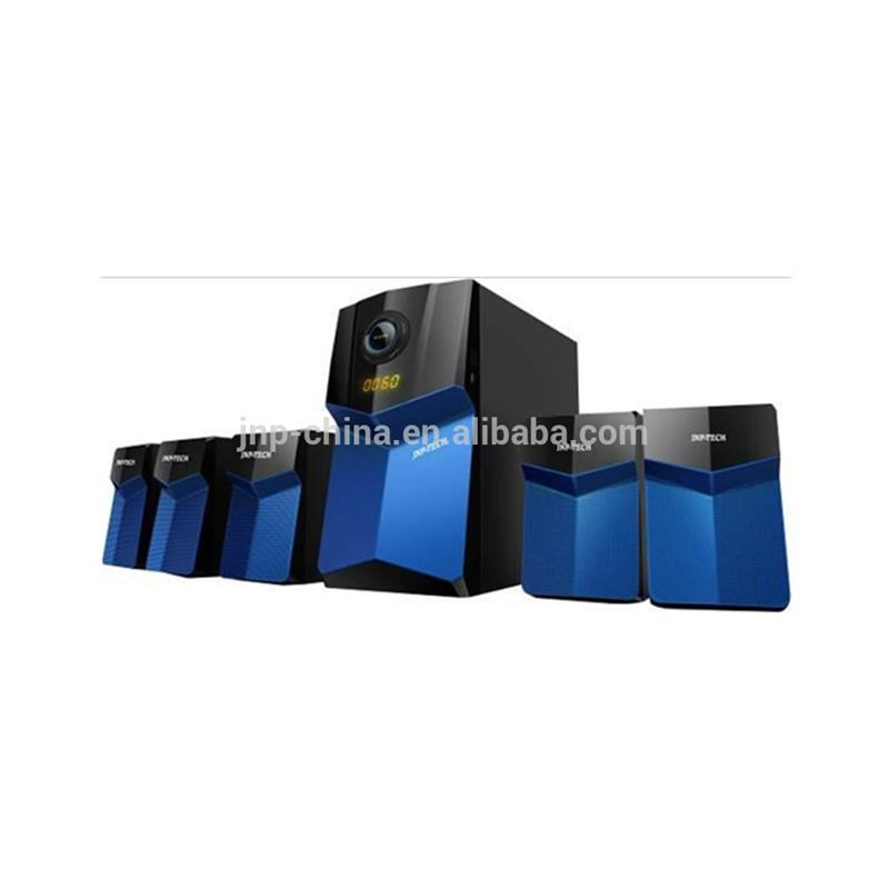 shenzhen Factory New products computer speaker 5.1 home theatre surround sound