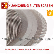 Fine Quality A252 Filter Cloth Wire Mesh