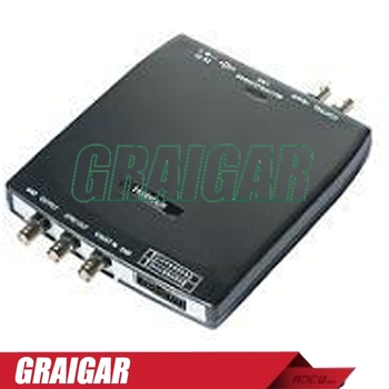 Dds-3x25 Hantek Virtual Signal Generator 25mhz 200msa/s Dds Usb  Function/arbitrary Waveform Generator Programmable - Buy Digital  Oscilloscope,Pc Usb
