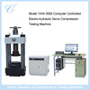 Hot sale YAW-3000 Computer Controlled Electro-hydraulic Servo Compression Testing Machine Pirce