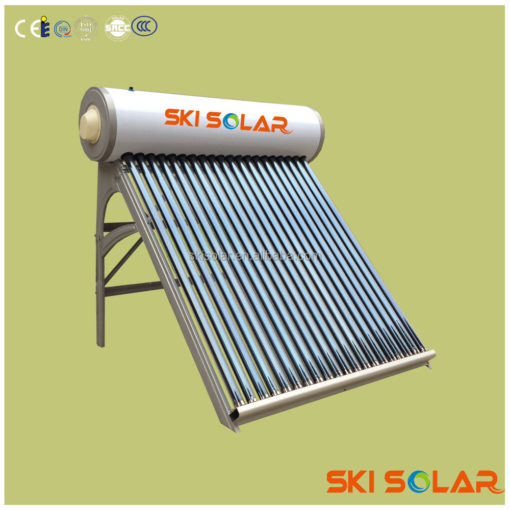 free solar energy free water heater free energy