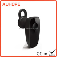 Make driving safer Support Chinese/English/Spanish ultra-compact design multipoint ear hook for nokia mini bluetooth headset