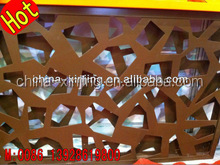 High Quality Aluminum frame square drop ceiling profile / clip-in metal ceiling / false ceiling designs of roof