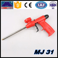 Cheap Plastic Extrusion Welding Air Sport Foam Gun.