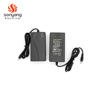Sonyang Factory AC DC Adapter Power 24V 5A DC 2450 for Home Appliance