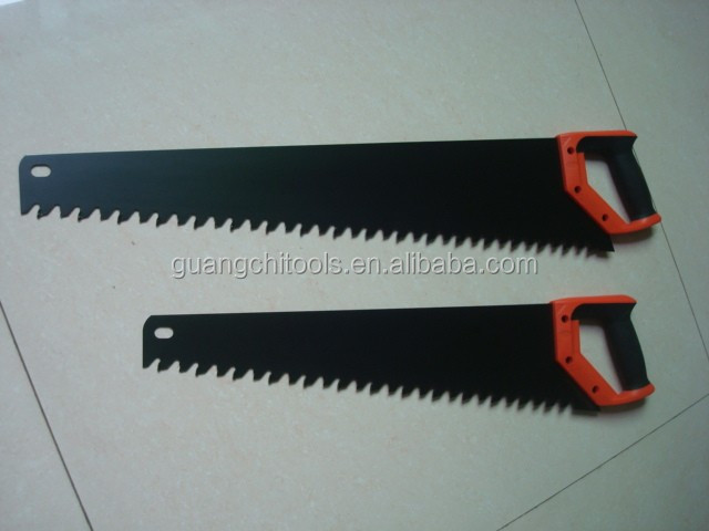 High Quality hand saw concrete saw for stone garden tool garden saw