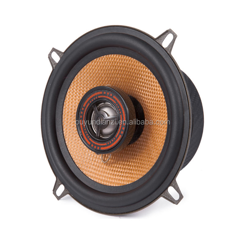 Ky-507 Car Audio Coaxial Electronic Speaker&horn&woofer