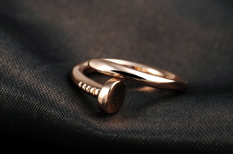 Latest Gold Plated Nail Ring Designs For Men Buy Gold Ring Designs