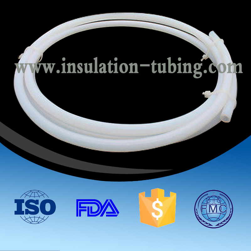 Etfe Tubing Pvdf Tubing Wholesale ,Chemfluor Ptfe Tubing Pressure Rating Manufacturer From China
